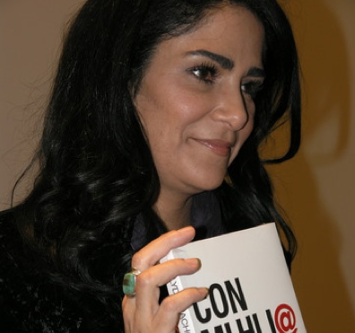 Lydia Cacho on the Dangers for Journalists in Mexico