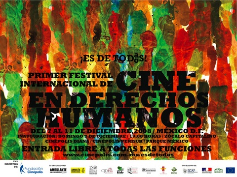 Mexico hosts its first human rights film festival