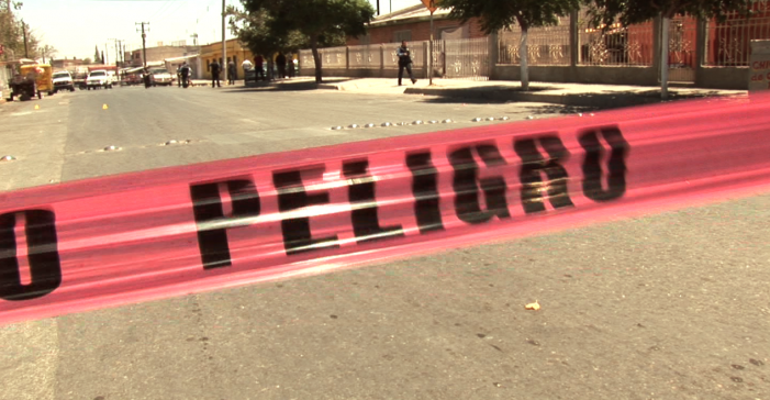AFP: The dangers of reporting Ciudad Juarez