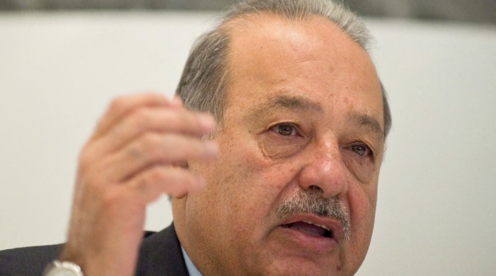 FT: What next for Carlos Slim's América Móvil?