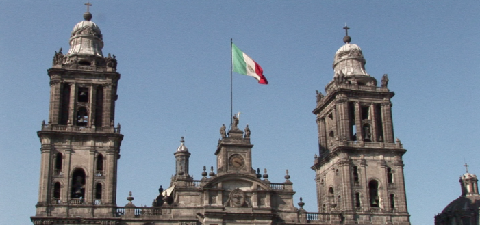 AFP: Businesses relocate to safe Mexico City