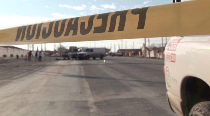 AFP: Ambulance attacked in Ciudad Juarez