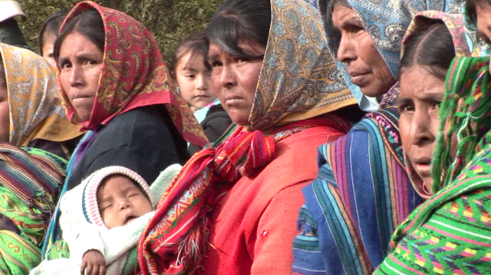 AFP: Hunger threatens indigenous Mexicans