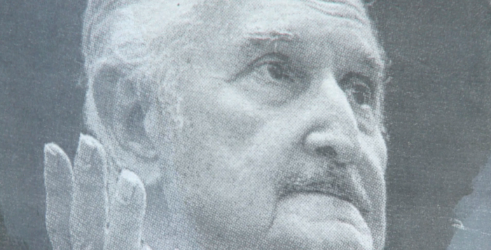 AFP: Mexicans say goodbye to Carlos Fuentes