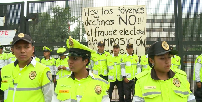 MRTV/ AFP: Mexico to recount presidential election votes