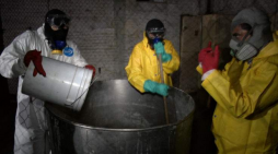 Sky News: Inside Mexico's Infamous Meth 'Super Labs'
